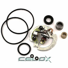 Starter Rebuild Kit For Honda Interceptor 250 VTR250 1988 1989 1990
