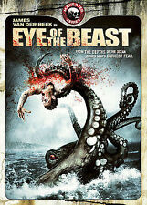 Eye of the Beast (Dvd, 2008)