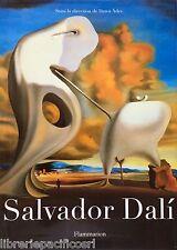 SALVADOR DALI'-Ed.FLAMMARION-Ediz.francese-arte