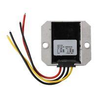 Regulador Convertidor Corriente Tension de 24V a 12V 5A 60W Q7T6
