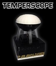*GHOST HUNTING EQUIPMENT* PARANOLOGIES TEMPERSCOPE AMBIENT TEMPERATURE POD