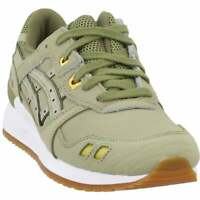 ASICS Gel-Lyte Iii Lace Up  Mens  Sneakers Shoes Casual   - Green