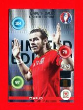 EURO FRANCE 2016 - Adrenalyn Panini - Card Limited Edition - BALE - WALES
