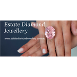Estate Diamond Jewellery