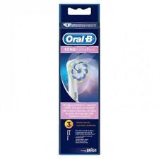 Recambio repuesto cepillo dental ORAL-B EB 60-3 ULTRA SENSITIVE 3 respuestos