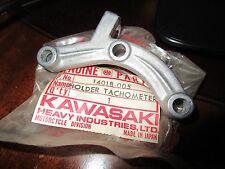 Kawasaki KH 400 250 tach holder new 14018-005