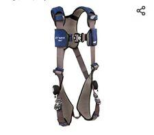 Dbi Sala Exofit Nex Vest Style Safety Fall Protection Harness Medium Size