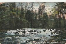 BF19001 allens creek near rochester New york USA front/back image