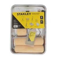 Stanley 8-Piece Paint Kit