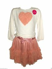 Chiffon Party Outfits & Sets (2-16 Years) for Girls