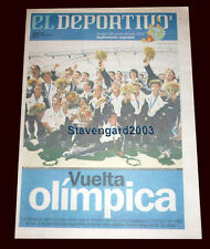 OLYMPIC GAMES ATHENS 2004 - SPECIAL Newspaper