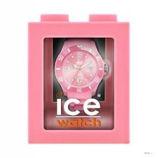 Ice Watch SI.PK.B.S.09 Sili Forever Pink Big Silicone Watch