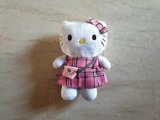 Peluche Hello kitty cm.20 giocattoli sicuri dolci preziosi