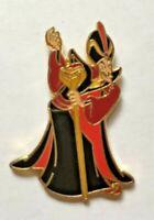 Disney Pin Badge Aladdin Booster - Jafar