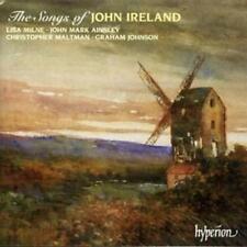 John Ireland : The Songs of John Ireland CD (2004) ***NEW***