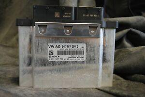 original AUDI A3 8V Motorsteuergerät 04E907309G wenig gelaufen!