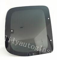 Fits 08-16 Captiva Sport 08-10 Saturn VUE 4 Door Utility Rear Back Glass OEM