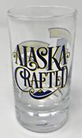 Gorgeous Inaugural (2016) Alaska Crafted Festival Beer Glass (8 oz) - LN!