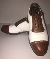 FootJoy  Golf Shoes Terrains Ladies Model Shoes Size 5 N  Soft Spikes