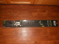 Zebco 5' Rhino Glow Tip Medium Action Fishing Rod & Rl2 Reel Combo In Package