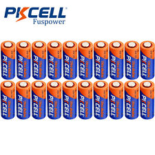 20x A23 23A 21/23 MN21 23AE 12V Alkaline Battery Car Remote FOB Control Doorbell