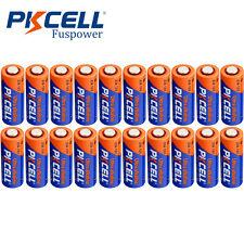 20x A23 23A 21/23 MN21 23AE 12V Alkaline Battery Car Remote FOB Control Doorbell