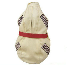 Anime Naruto Gaara Canvas Gourd Satchel Backpack Sling Shoulder Bag Cosplay Gift