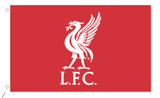 Liverpool FC Core Flag - Football Championship / Premiership Gift 2019/2020