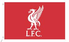 Liverpool FC Core Flag - Football Championship / Premiership Gift