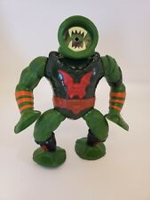 MOTU Vintage Leech 1984 Masters of the Universe He-Man