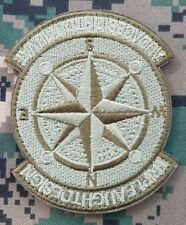 COMPASS TACTICAL MORALE BADGE EMBROIDERED PATCHES U.S. ARMY USA HOOK PATCH *01