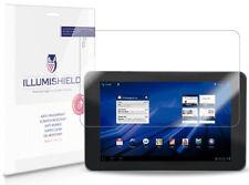 iLLumiShield HD Screen Protector w Anti-Bubble/Print 2x for LG Optimus Pad