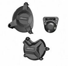 GBRacing BMW S1000RR 2009-2016 Motordeckel Set Engine Cover Kit