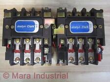 Joslyn Clark T50U00S2 2 Speed Starter