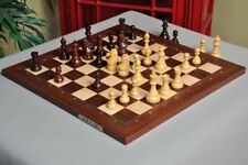 The DGT Projects Electronic Chess Board (eBoard) - Bluetooth Rosewood - with Roy