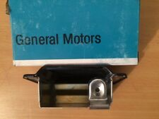NOS GM BLACK ASHTRAY 20598605 1978-87 CHEVY PONTIAC OLDSMOBILE BUICK MONTE 442