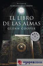 El libro de las almas. NUEVO. ENV�O URGENTE (Librería Agapea)