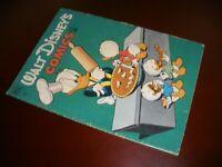 Dell Comics Walt Disney's Comics and Stories # 134 Nice Copy 1st app Beagle Boys