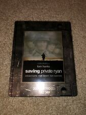 Saving Private Ryan (Blu-ray, Steelbook) Free Shipping