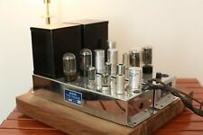 Vintage Fisher 360A Mono Tube Amplifier - Two chassis 50AZ - Matches 80C