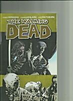 The Walking Dead Trade paperbacks Vol 13 and 14 No Way Out Too Far Gone Image