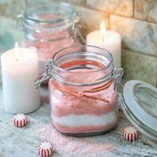 HIMALAYAN & EPSON NATURAL BATH SALTS SPA DETOX JAR - CHRISTMAS VALENTINE GIFT