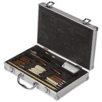Wildshot™ Deluxe Gun Cleaning Kit with Aluminum Case