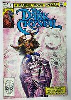 Marvel 1983 Movie Special The Dark Crystal Vol 1 No 3 May 1983 Henson Blevins