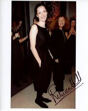 Rebecca Hall signed autographed photo