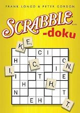 Scrabble-Doku by Peter Gordon and Frank Longo (2007, Paperback)