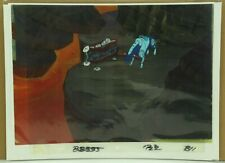 Copied Production Background for Animation Cel (15-6)