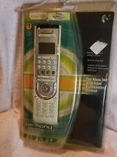 LOGITECH HARMONY XBOX 360 REMOTE  BRAND NEW AND SEALED
