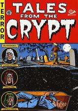 Tales from the crypt. Edizione integrale. Vol. 1