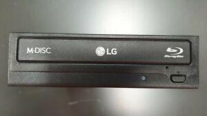 LG 16x Blu-Ray Burner Super Multi DVD/CD Writer SATA Drive OEM BH16NS55
